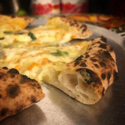 pizza 3 pizzeria oro di napoli ostia lido roma
